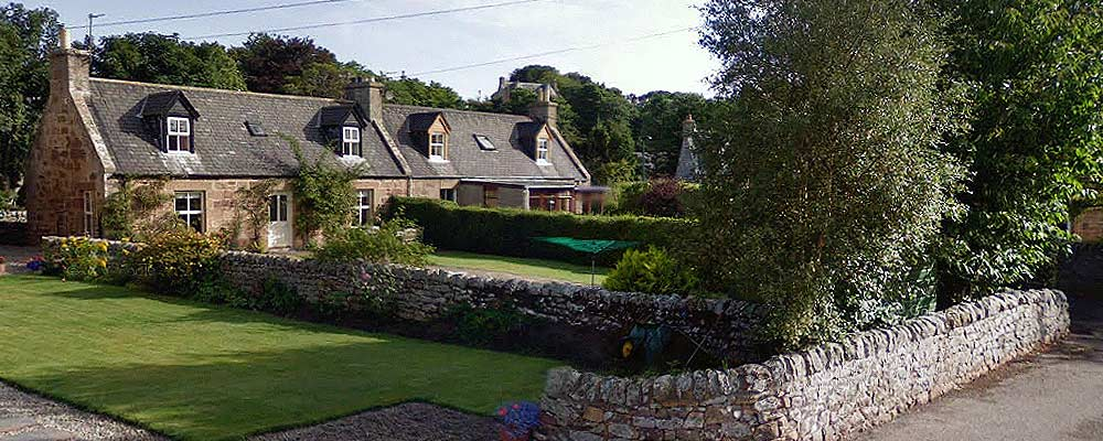 glenmuir cottage